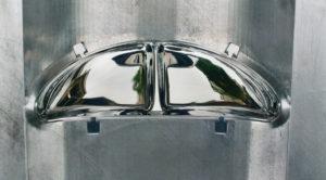 Nuova Stampolux - lucidatura stampi